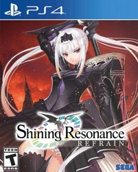 Shining Resonance Refrain (PS4)