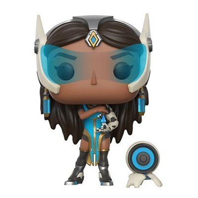 Фигурка Funko POP! Vinyl: Games: Overwatch: Symmetra