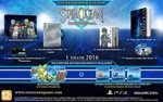 Star Ocean: V Integrity and Faithlessnes. Коллекционное издание (PS4)