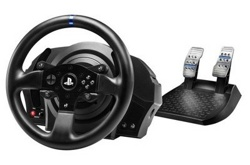Руль Thrustmaster T300 RS (PS4/PS3/PC)