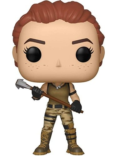 купить Фигурка Funko POP! Vinyl: Games: Fortnite: Tower Recon Specialist в Минске Беларусь доставка