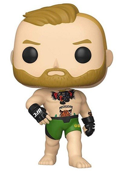 Фигурка Funko POP! Vinyl: UFC: Conor McGregor