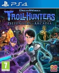 TROLLHUNTERS: Defenders of Arcadia (PS4)