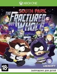 купить South Park: The Fractured but Whole (Xbox One) в Минске Беларусь доставка