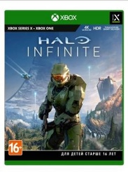 Halo Infinite (Xbox One) Предзаказ